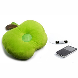 apple-pillow