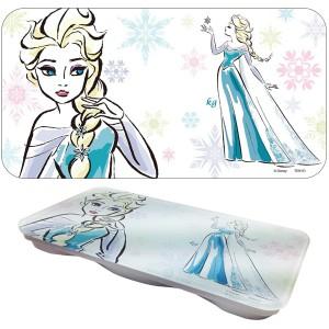アナと雪の女王 の体重計